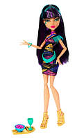 Кукла Monster High Клео де Нил из серии Крипатерия