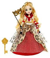 Кукла Ever After High Эппл Вайт из серии Бал Коронации