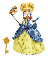Кукла Ever After High Блонди Локс из серии Бал Коронации Thronecoming Blondie Lockes