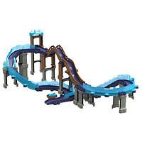 Игровой набор железная дорога Chuggington Die-Cast Ледяная Пещера с Коко