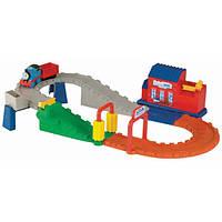 Паровозик Томас и железная дорога  Wash Down Set