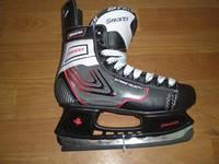 Коньки хоккейные PW-208С