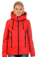 Женская демисезонная куртка Оля, фото 1