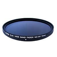 FOTGA Нейтрально-серый фильтр ND2-ND400 на 72 мм