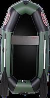 Лодка одноместная надувная ПВХ лодка Vulkan V210 (ps)