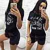 """Бархатные женские мини-шорты """"Kent"""" с карманами и меховыми помпонами (4 цвета), фото 5"""