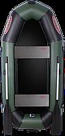 Двухместная надувная лодка ПВХ Vulkan V230 (ps)