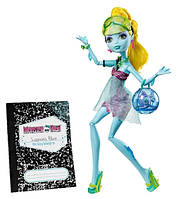 Monster High Лагуна Блю из серии 13 желаний