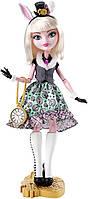 Ever After High Банни Бланк Bunny Blanc из серии Базовые куклы первый выпуск