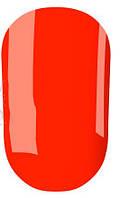Гель-лак № 112(яркий красно-оранжевый, неоновый) 8 мл Oxxi