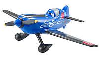Disney Planes Japanese Racer Японский гонщик № 23 Самолет Субаза No. 23 Tsubasa Die-Cast Vehicle
