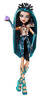 Monster High Boo York Нефера де Нил из серии Бу Йорк Boo York City Schemes Nefera de Nile Doll