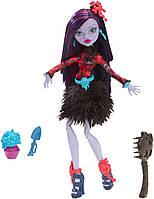 Monster High Джейн Булитл из серии Мрак и Цветение Gloom and Bloom Jane Boolittle