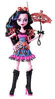 Monster High Кукла Дракубекка Freaky Fusion Dracubecca Doll