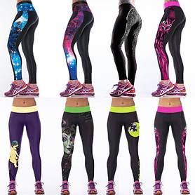 Спортивная одежда - готовь тело к весне 1