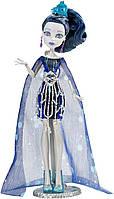 Monster High кукла Элль Иди из серии Бу Йорк  Boo York Gala Ghoulfriends Elle Eedee Doll