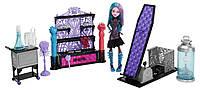 Monster High  набор Кабинет Покрась-Меня-Жутко Create-A-Monster Color-Me-Creepy Design Chamber