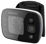 Автоматический тонометр на запястье Omron MIT Quick Check 3 (HEM-6140-E)