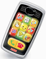 Fisher-Price умный телефон Laugh & Learn Smilin Smart Phone