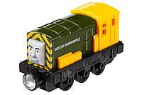 Fisher-Price Thomas The Train Айрон Берт серия Take-n-Play Iron Bert Toy Train