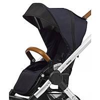 Аксессуар к коляске «Mutsy» (SEATEVOUNDNAVY) Прогулочный блок для коляски «Mutsy» EVO Urban Nomad, цвет Deep Navy (SEATEVOUNDNAVY)