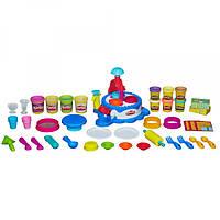 Play-Doh создай пироженки и мороженое Cake and Ice Cream Confections Set