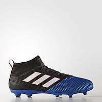Футбольные бутсы Adidas Performance ACE 17.3 Primemesh FG (Артикул: BA8505)