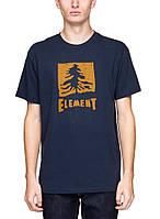Футболка с принтом Element Logo мужская