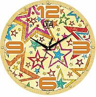 """Часы настенные """"Star"""""""