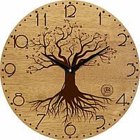 """Часы настенные """"Дерево"""""""