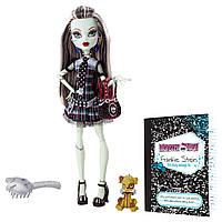 Monster High базовая кукла Фрэнки Штейн Original Favorites Frankie Stein