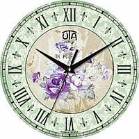 """Часы настенные """"Прованс"""""""