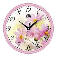 "Часы настенные ""Весна"""