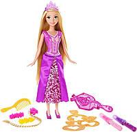 Кукла Disney Princess Рапунцель - Стильные прически Hair Rapunzel