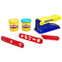 Плей-Дох Мини набор Веселая фабрика Play Doh 90020
