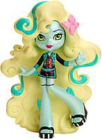 Monster High Лагуны Блю Виниловые фигурки Mattel