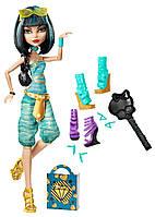 Monster High Cleo De Nile Doll & Shoe Collection Кукла Клео де Нил из серии Коллекция кукол с обувью