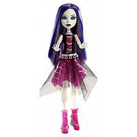 Monster High It's Alive Spectra Vondergeist Спектра Вондергейст из серии Она живая!