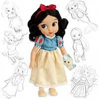 Кукла Белоснежка аниматор Дисней Disney Animators Collection Snow White