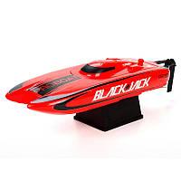 Катамаран Pro Boat Blackjack 9 RTR 229 мм 2,4 ГГц (PRB08001)