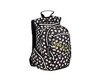 Стильный женский рюкзак Ромашки Kite Stile для подростков K16-856