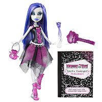 Monster High Спектра Spectra Basic