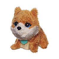 FurReal Friends Интерактивный поющий щенок  Luvimals Sweet Singin Pup Pet