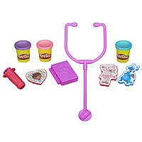 Play-Doh плей до набор доктор плюшева Doctor Kit Featuring Doc McStuffins