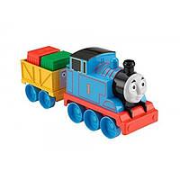 Fisher-Price Томас и его друзья Мой первый паровозик Томас My First Thomas the Train My First Thomas