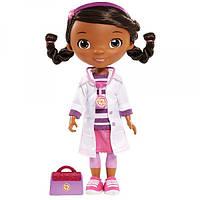 Disney Доктор Плюшева в белом халате My Friend Doc Doll