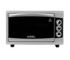 Духовка електрична Asel 33л AF-0023