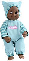Smoby Кукла маленький поцелуйчик Minikiss doll 160184