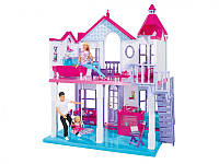 Simba  Игровой набор Штеффи Дом моей мечты Steffi My Dreamhouse Play set