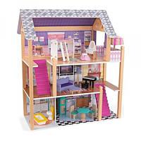 KidKraft Кукольный домик Уютный коттедж Country Road Cottage Dollhouse